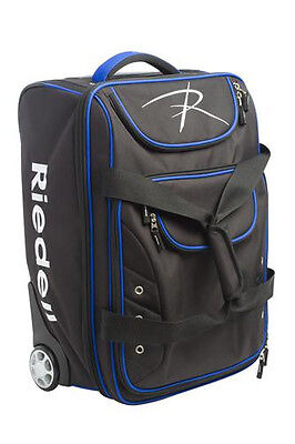 New Riedell Travel Wheeled Bag Riedell
