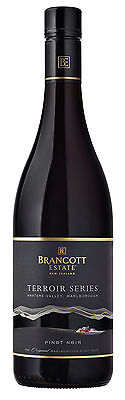 1 X Brancott Terroir Awatare Marlborough Pinot Noir (No Delivery to WA & NT)