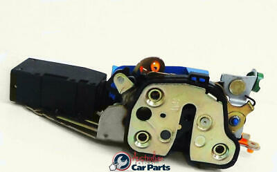 LHF Door Lock & Actuator  suitable for Holden Commodore VT VX VY VZ  Genuine New