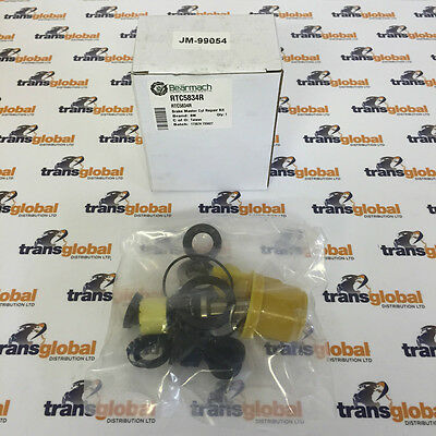 Land Rover Discovery (to 94) Brake Master Cylinder Overhaul Repair Kit - RTC5834