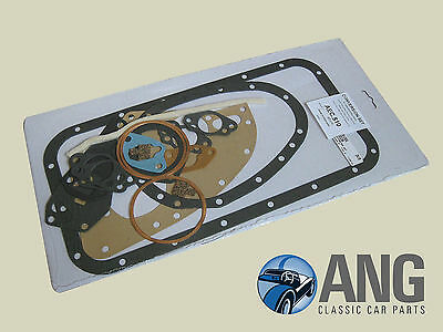 STANDARD VANGUARD Ph.I, II,III, VIGNALE '48-'61 CONVERSION,BOTTOM END GASKET SET