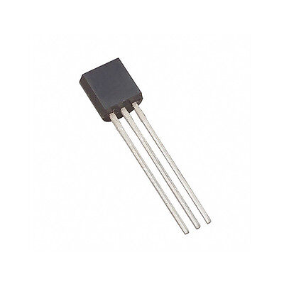 2N2222A Transistor Npn To92 - 3 Pezzi