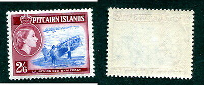 Mint Pitcairn Island #30 (Lot #10675)