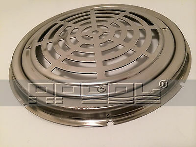 Apool MAIN DRAIN POOL COVER Diameter Massive 8''(220mm)