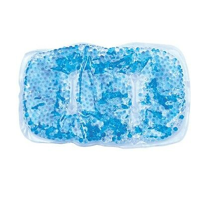 REUSABLE SPORTS GEL PAD - Hot or cold pain relief for injuries, swellings etc