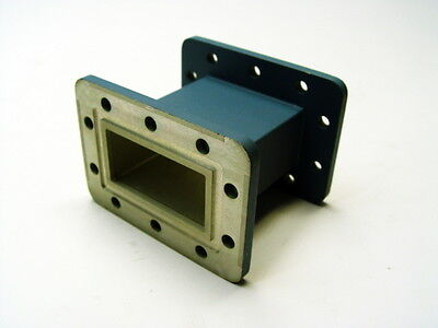Waveguide With ATM Specs 3.6-4.3 GHz 229/307002609