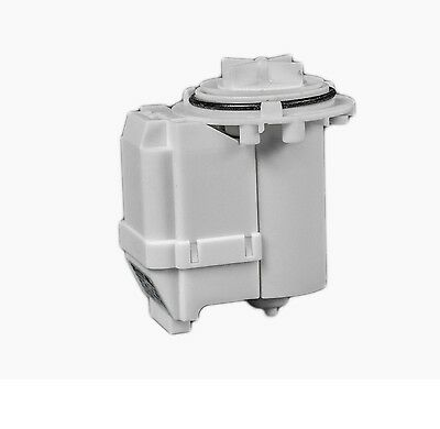 GE washer water drain pump WH23X10028 ONLY MOTOR -We ship same day Priority