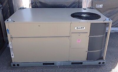 ~Discount HVAC~ ZHA036S4BNPL1899 - Allied HP Package Unit 3T 230V ~Free Freight~