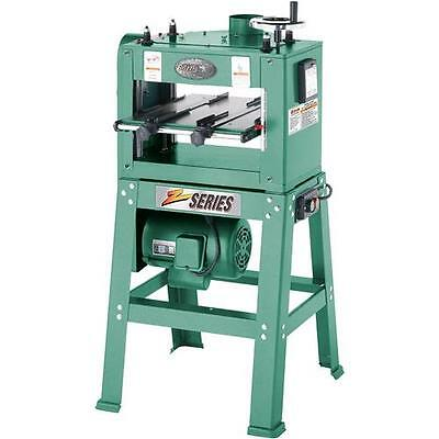 "G1037Z Grizzly 13"" Planer / Moulder"