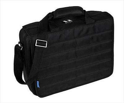 Jakob Winter JWC 99821 B Boehm Bb Clarinet Messenger Soft Case Gig Bag **NEW**