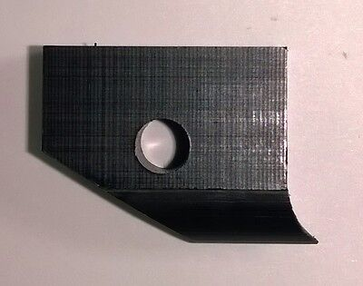 Pitney Bowes / Surefeed Flowmaster 18007-015 Pusher Block, OEM Replacement