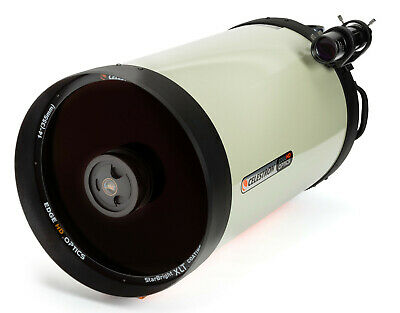 Celestron EdgeHD 14 inch Schmidt Cassegrain Optical Tube Assembly with StarBrigh
