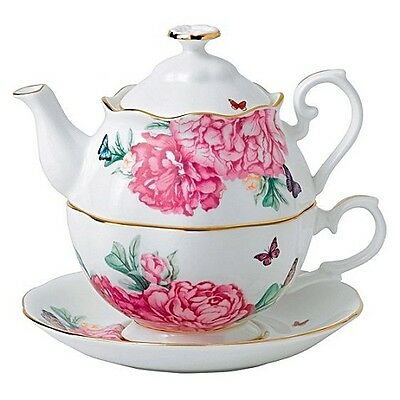 New Miranda Kerr for Royal Albert Friendship Tea For One  - Price Drop!