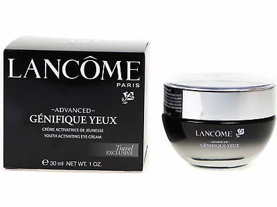 Lancome Advanced Genifique Yeux Youth Activating Eye Cream 30Ml Large Size