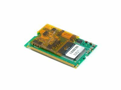 HP Compaq 80-301W23D-2 Modem Network Mini PCI Card Laptop Adapter SC25-1 444-E01