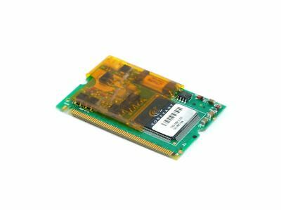 Anatel Ambit j07m041.00 56K Modem Data Mini PCI Card Laptop a00-0873jp