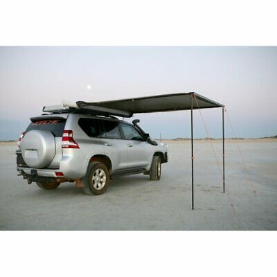 Darche Eclipse Awning - 2.5m X 2.5m Side Mount