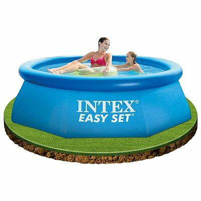 Intex 28110 Easy Set Pool 244 x 76 cm NEU & OVP