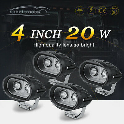 Spot Flood Combo Led Light Bar 14inch 168W Backup Driving Lamp Offroad 4WD Truck