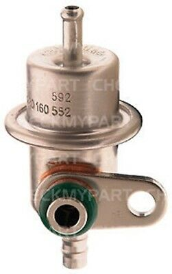 BOSCH Fuel Pressure Regulator fits Holden Commodore VS 3.8L V6
