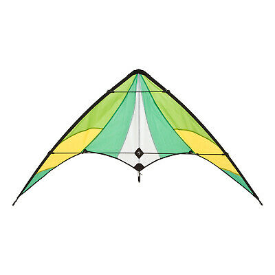 HQ Stunt Kite Orion Jungle Ready 2 Fly
