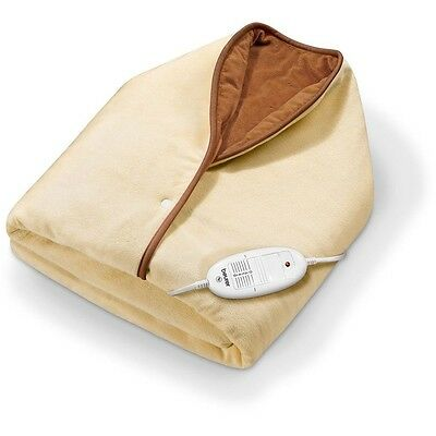 Beurer Cosy HD50 Heat Cape With Electronic Temperature Control GENUINE NEW