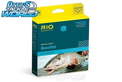 RIO Bonefish Fly Fishing Line BRAND NEW at Otto's Tackle World