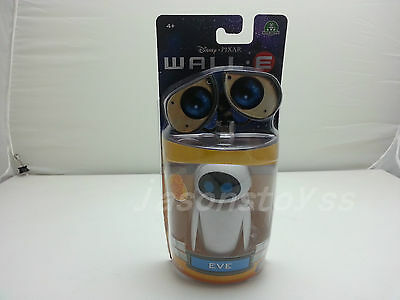 Disney Pixar Toys WALL-E Girlfriend EVE Action Figur Neu