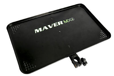 Maver MXi Compact Side Tray - Seatbox Fishing Side Tray (L715)