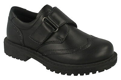 Wholesale Boys School Shoes 14 Pairs Sizes 12-5  N1095