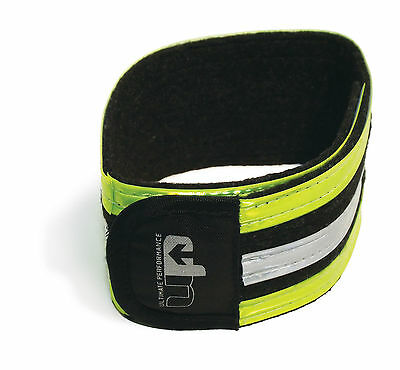 *NEW* Ultimate Performance Reflective Ankle & Wrist Band - OSFA