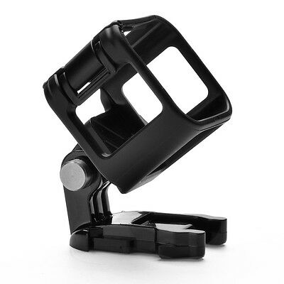 Shockproof Protective Case Shell Cover Mount Low Pose for GoPro Hero 4 5 Session
