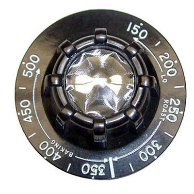All Points 22-1080 Control Knob & Dial