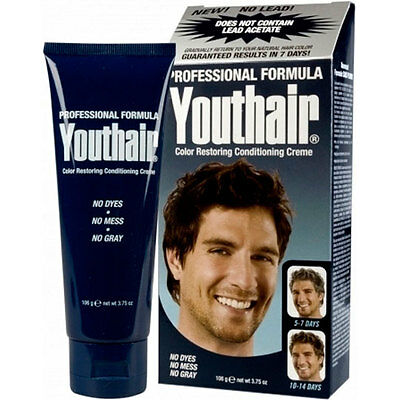 Youthair Crema Restauradora del Color (100ml)
