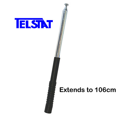Garmin Alpha 100 Telescopic Antenna. Also suits Astro 320 Dog tracking GPS