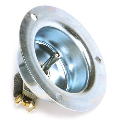 Grote 82-2123 Recessed On / Off Toggle Switch - 10 Amp
