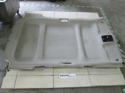 1By94Bd1Ab Cielo Rivestimento Interno Tetto Jeep Grand Cherokee 3.0 D Aut 160Kw