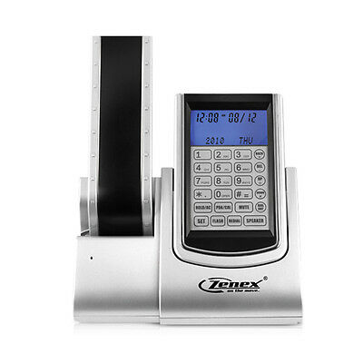 Zenex Telephone with digital Organizer