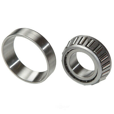 Wheel Bearing and Race Set-Race Set Front Outer,Rear Outer NATIONAL A-2