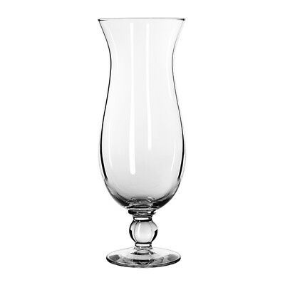 12x Hurricane Glass, 696mL, Libbey 'Specialty', Cocktail Commercial Glasses