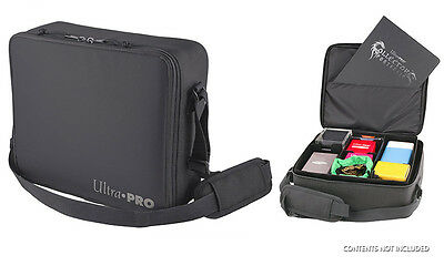 Deluxe Bag Carry Case Accessories Trading Card | Ultra Pro MTG Yugioh Pokemon