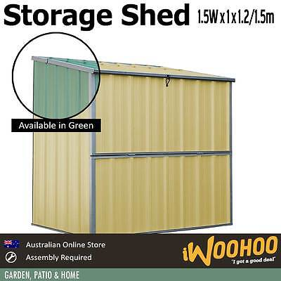 Storage Shed / Garden Pool Pump / Handyman Shed / Durable high quality