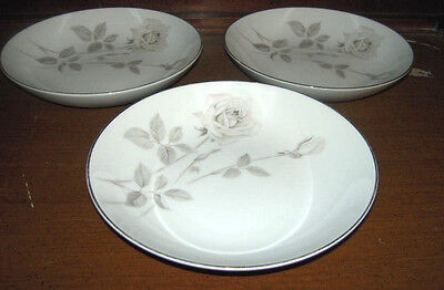 """Coupe Soup Bowl in Melrose design by Noritake 7-3/8"""""""