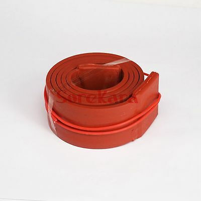 Waterproof Flexible Silicone Heater Cable Strip Frost protection pipe insulation