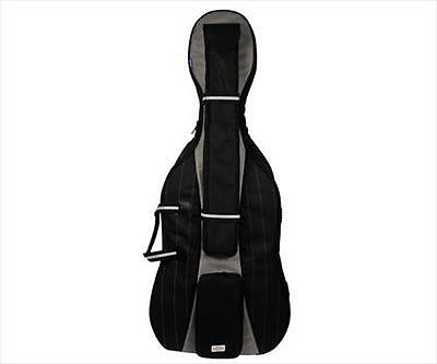 Jakob Winter JWC 2990 1/4 Size Cello Gig Bag Soft Case **NEW**