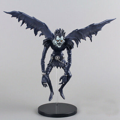 """Anime Death Note Ryuk 7"""" Action Figure PVC Doll Statue Model Toy Loose Packing"""