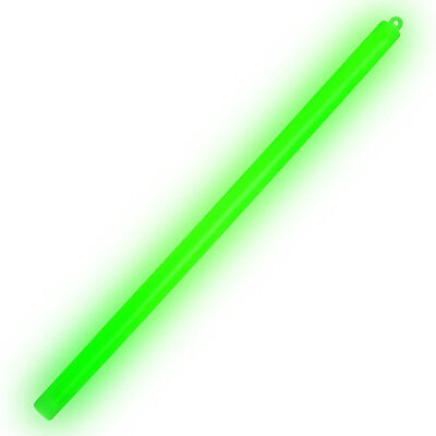 """Illumiglow 15"""" Lightstick Night Vision Glow Stick Emergency Party Wand Infrared"""