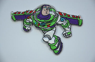 JESSIE TOY STORY WOODY GF  Embroidered Iron Sew On Cloth Patch Badge  APPLIQUE