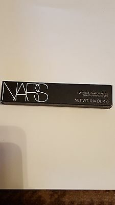 Nars soft touch shadow pencil dark rite 8209 0.14 ounces