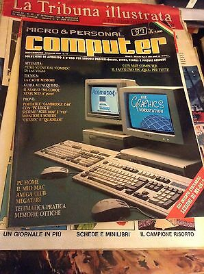 Micro & Personal Computer N°97 1989